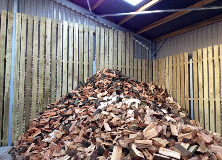 Firewood Barry